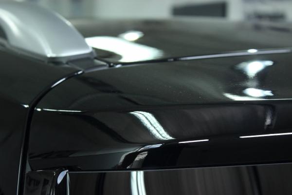Ford Kuga - korekta lakieru + powłoka 12-miesięczna