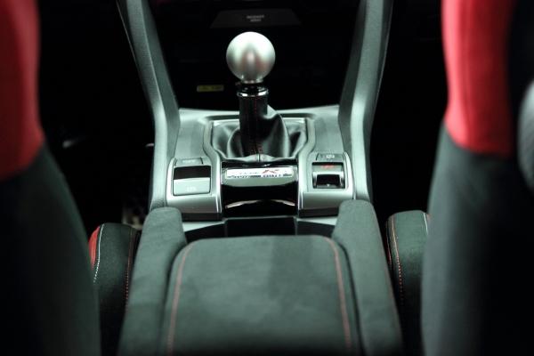 Honda Civic Type R - 5-letnia powłoka ceramiczna + ceramika na felgi + folia ochronna