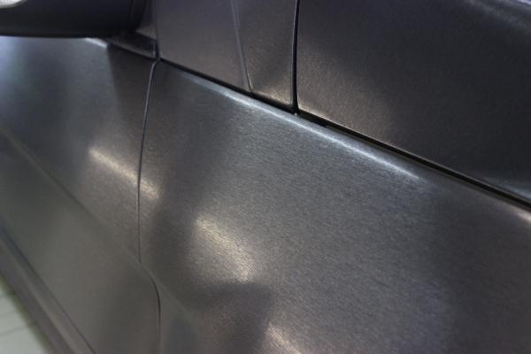 Mercedes B-Klassa - zmiana koloru