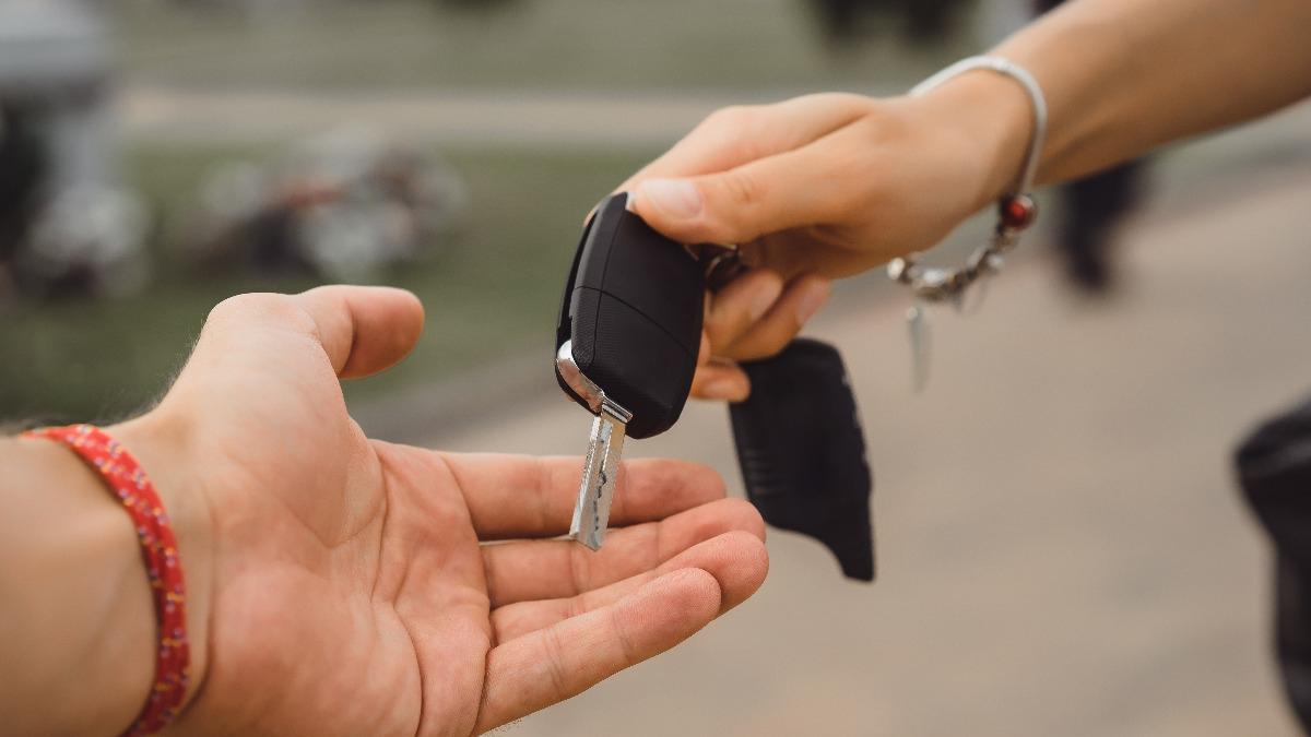 Kompleksowe przygotowanie samochodu do sprzedaży